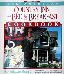 Country Inn and Breakfast