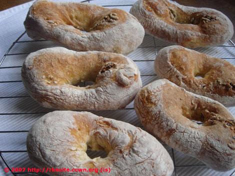 Broetchen a la Beaucaire