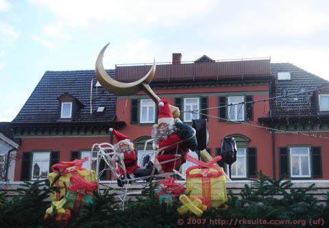 Weihnachtsmarkt LB #3