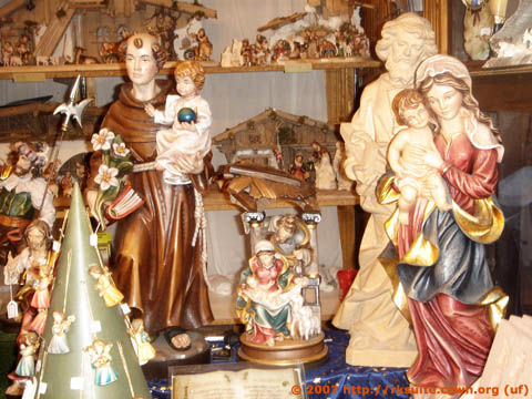 Weihnachtsmarkt LB #5