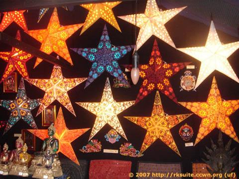 Weihnachtsmarkt LB #6