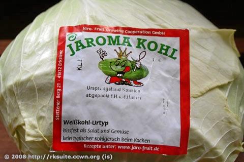 Jaroma-Kohl