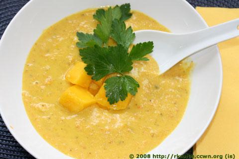 Mango-Möhren-Suppe_2
