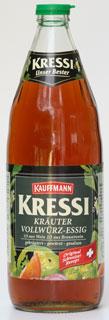 Kressi-Flasche