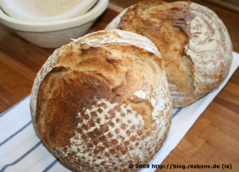 Bäcker Süpkes Schwarzwälder Kruste