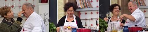 Kochkunst-Live #2