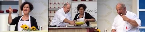 Kochkunst-Live #4